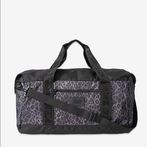Victoria's Secret PINK duffle bag Large New